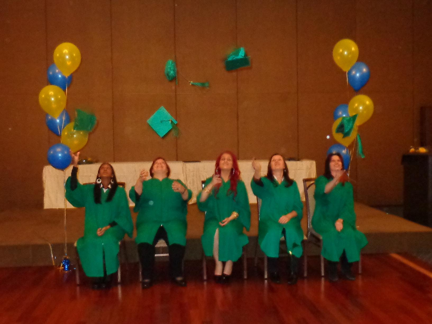 Toronto College of Dental Hygiene Graduation Ceremony 4