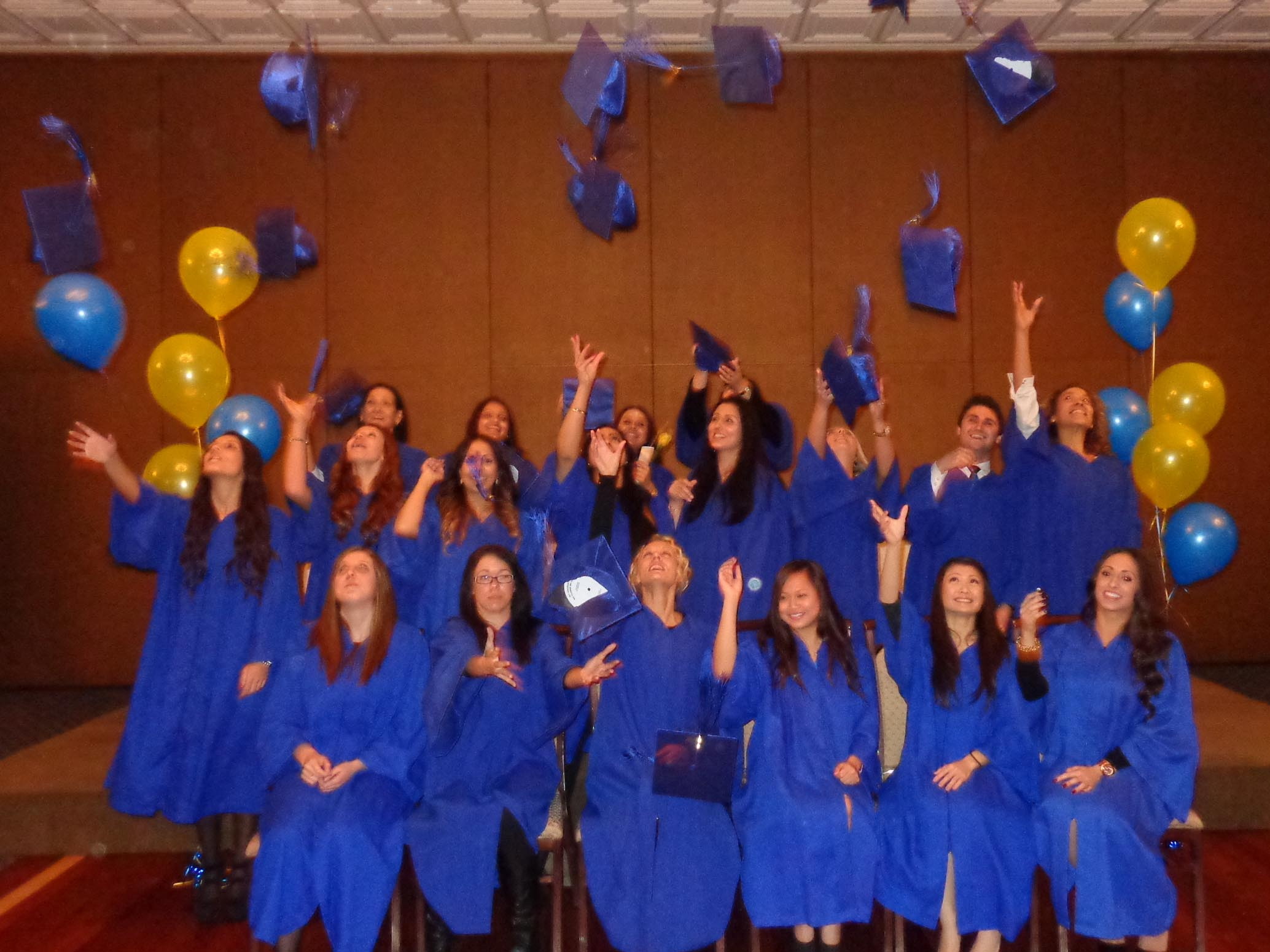 Toronto College of Dental Hygiene Graduation Ceremony 2