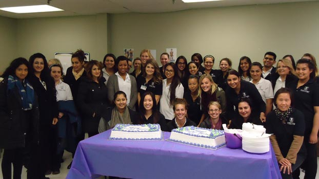Toronto College of Dental Hygiene - Dental Hygiene Week 2