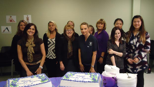 Toronto College of Dental Hygiene - Dental Hygiene Week 3