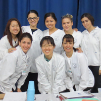 Toronto College of Dental Hygiene and Auxiliaries Inc. Testimonial
